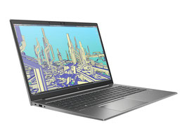 HP ZBook Firefly 15 G8 Intel i7-1165G7 39,6cm 15,6Zoll FHD AG LED Touch 1x16GB 512GB/SSD Nvidia T500 Wi-Fi 6 FPS W10P64 3J Gar.