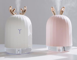 Humidificateur d'air & veilleuse