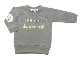 T-shirt Chouchou du Père Noël