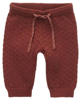 Pantalon Seguin en Coton Bio