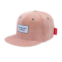 Casquette Velours Sweet Candy