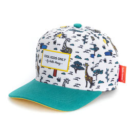 Casquette Courbée Jungle