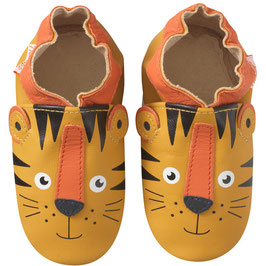 Chaussons Gregory le Tigre