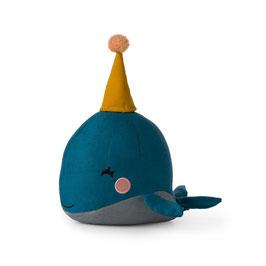 Baleine 21cm dans boîte cadeau