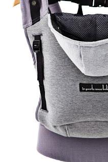 Hoodie Carrier + Pack extension (C&B)