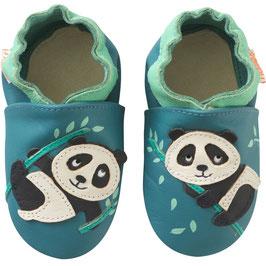 Chaussons Andréa le Panda
