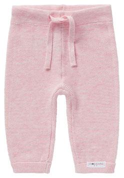 Pantalon Bébé Grover Rose en Coton Bio