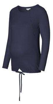 Pull Fin Hamden Bleu Marine (G&A)