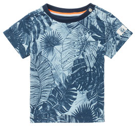 T-shirt Tonden Bio