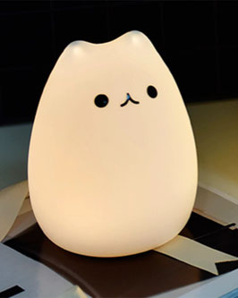 Lampe Led Chat