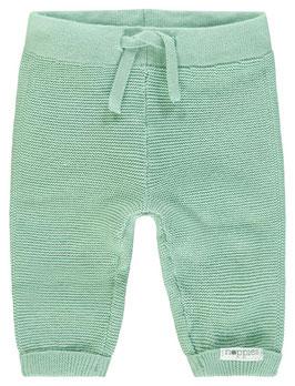 Pantalon Bébé Grover Mint en Coton Bio