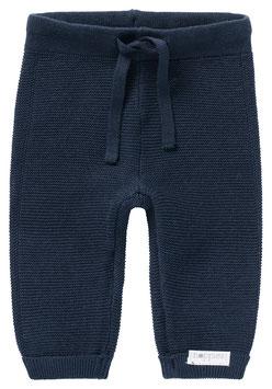 Pantalon Bébé Grover Navy en Coton Bio