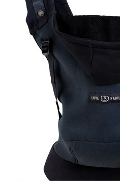 Hoodie Carrier + Pack d'extension