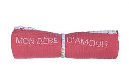 Lange en gaze de coton (C&B)
