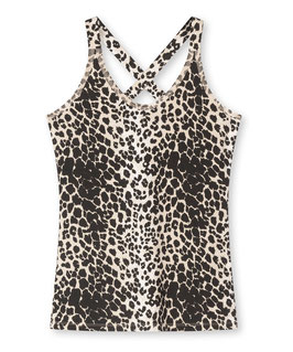 ♥NEU♥ 10DAYS - Wrapper Leopard