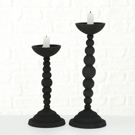 Kerzenleuchter Normes (2 Größen verfügbar)