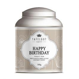 TAFELGUT Tee HAPPY BIRTHDAY  (180 gr)