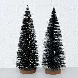 Bürsten Weihnachtsbaum (2 Varianten)