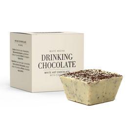 TAFELGUT White Chocolate Mocha (Trinkschokolade) 35gr