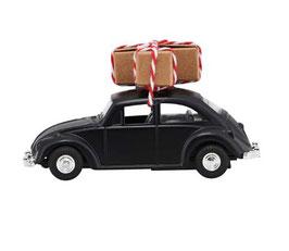HOUSEDOCTOR Xmas car (Schwarz) 2 Größen verfügbar