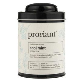 Kräutertee Cool Mint Proviant (100gr)