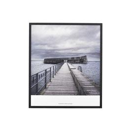 HOUSEDOCTOR Bild Brücke zum Meer