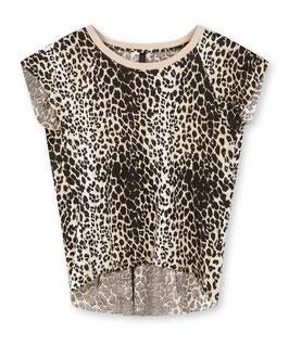 ♥NEU♥ 10DAYS - The Tee Leopard