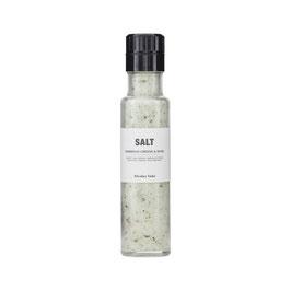 NICOLAS VAHE Salz, Parmesan Cheese & Basil (300g)