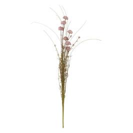 IB LAURSEN Kunstblume  Blumenstängel rosa/grüntöne