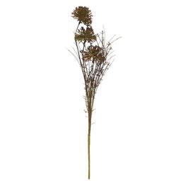 IB LAURSEN Kunstblume Blumenstängel braun/grüntöne
