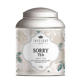 TAFELGUT Tee SORRY  (110 gr)