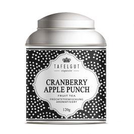 TAFELGUT Tee Cranberry Apple Punch (120 gr)