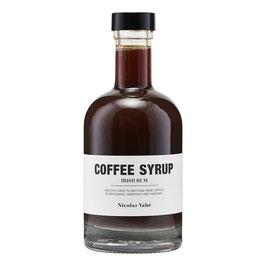 NICOLAS VAHE Sirup, Irish Rum (250ml)