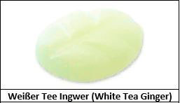 WHITE TEA GINGER