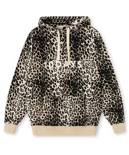 ♥NEU♥ 10DAYS - HOODIE Leopard