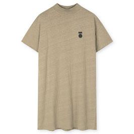 10DAYS - TUNIC linen khaki