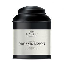 TAFELGUT Tee Organic Lemon  (80 gr)