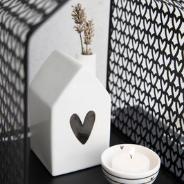 Bastion Collections Haus-Vase