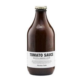 NICOLAS VAHE Tomato Sauce - Ricotta Cheese (330ml)