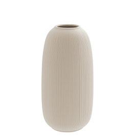 STOREFACTORY Vase ÅBY beige