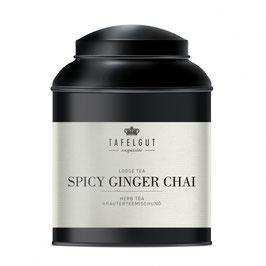 TAFELGUT Tee Spicy Ginger Chai Tea (150 gr)
