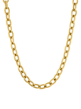 ICRUSH Poised Kette Gold