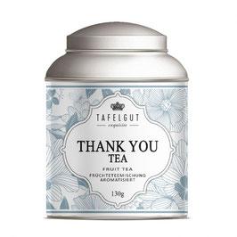 TAFELGUT Tee THANK YOU (130 gr)