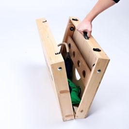 konifez®-Komplettpaket KOFFER