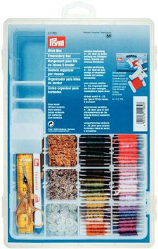 Prym Stick Box   611982