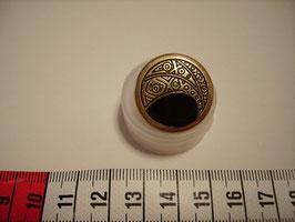 Metallknopf mit Öse 23mm mk 1