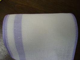 Stickband blauer Streifen 3030-125
