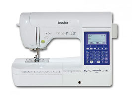 Brother Innov-is F460 Nähmaschine