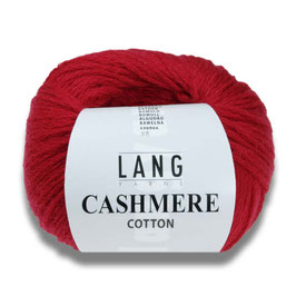 CASHMERE COTTON 25g