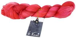 "Lacewolle 6 Karat ""Lippenbekenntnis "" Fb 2153 Schoppel Wolle"